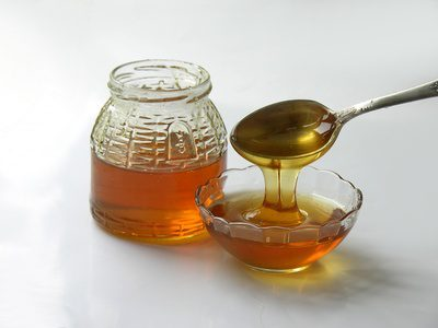 Magical Effects of Honey For Asthma