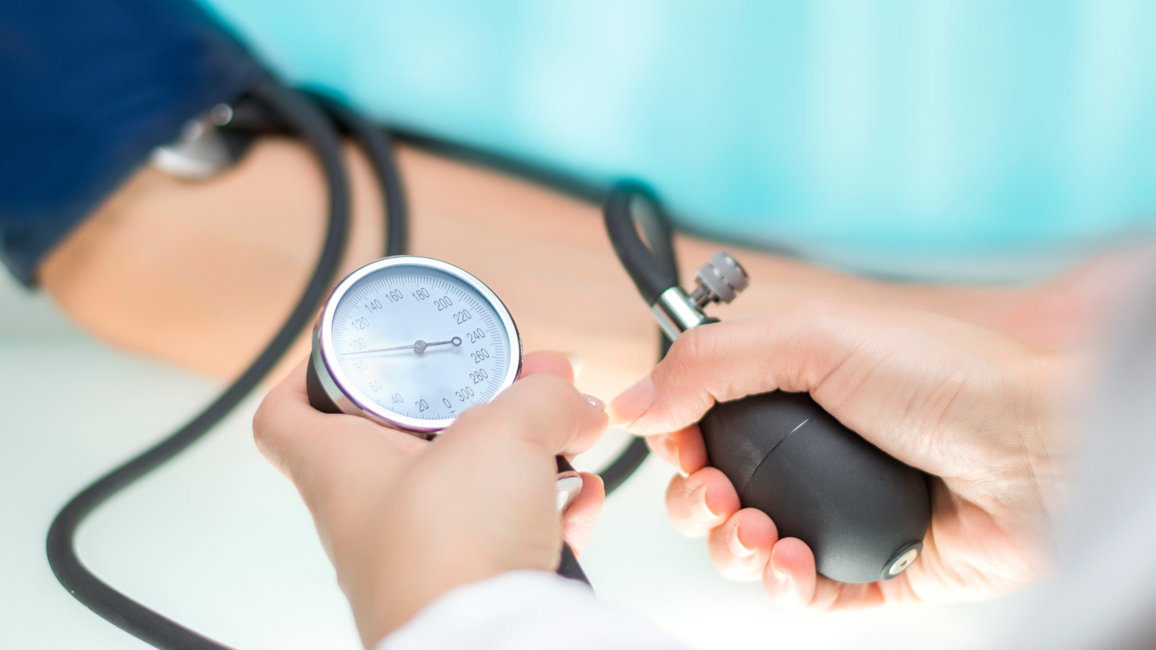 Hypertension – The Important information to Know
