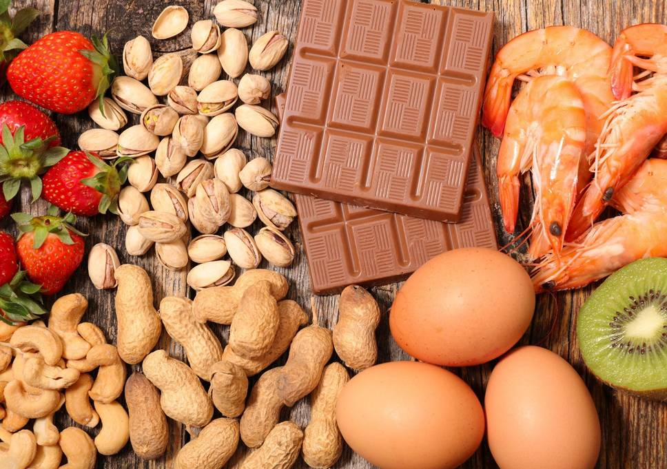 Tips to Prevent Food Allergy Reactions - Doc Nitin Agrawal