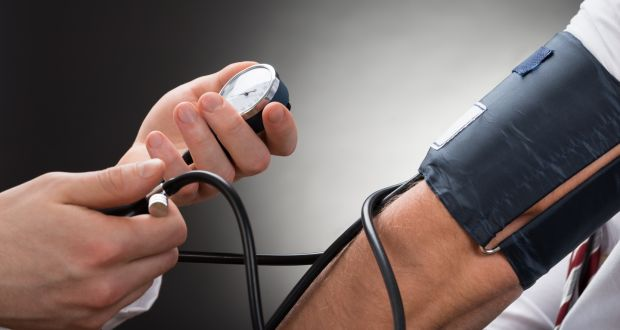 8 Effective Ways to Controlling Hypertension