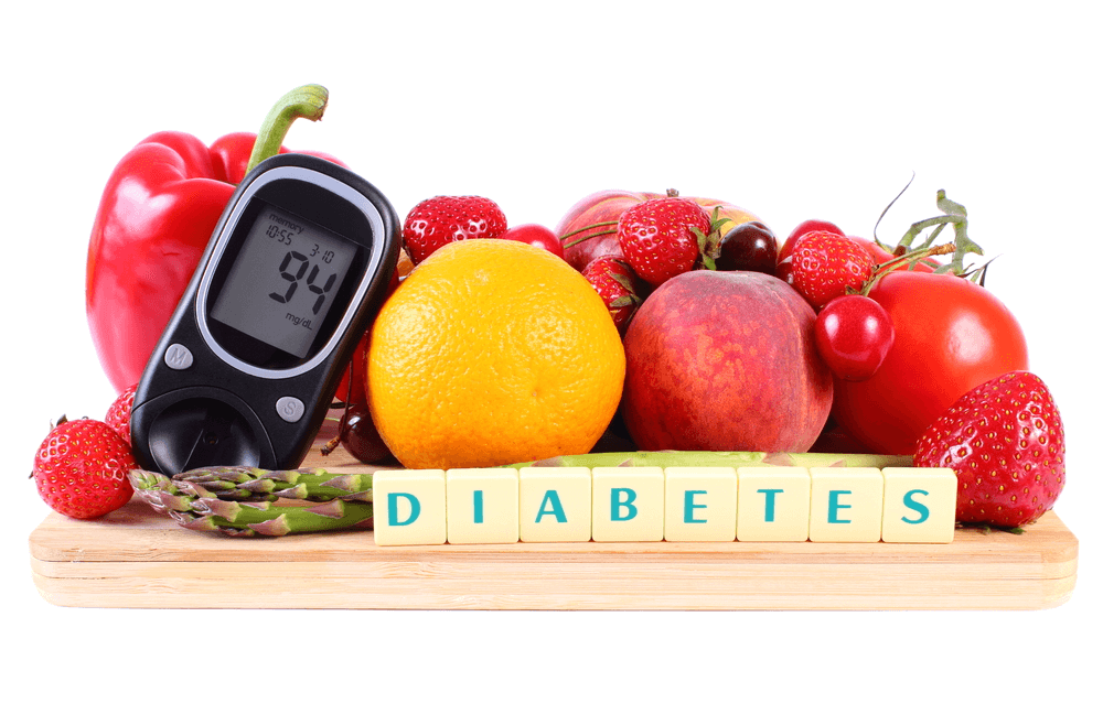diet & fruits for diabetic patient