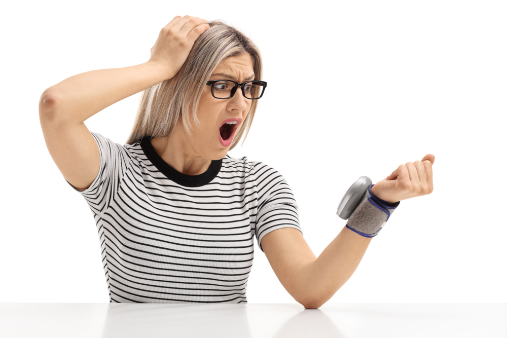 Does Hypertension Haunt You Too?